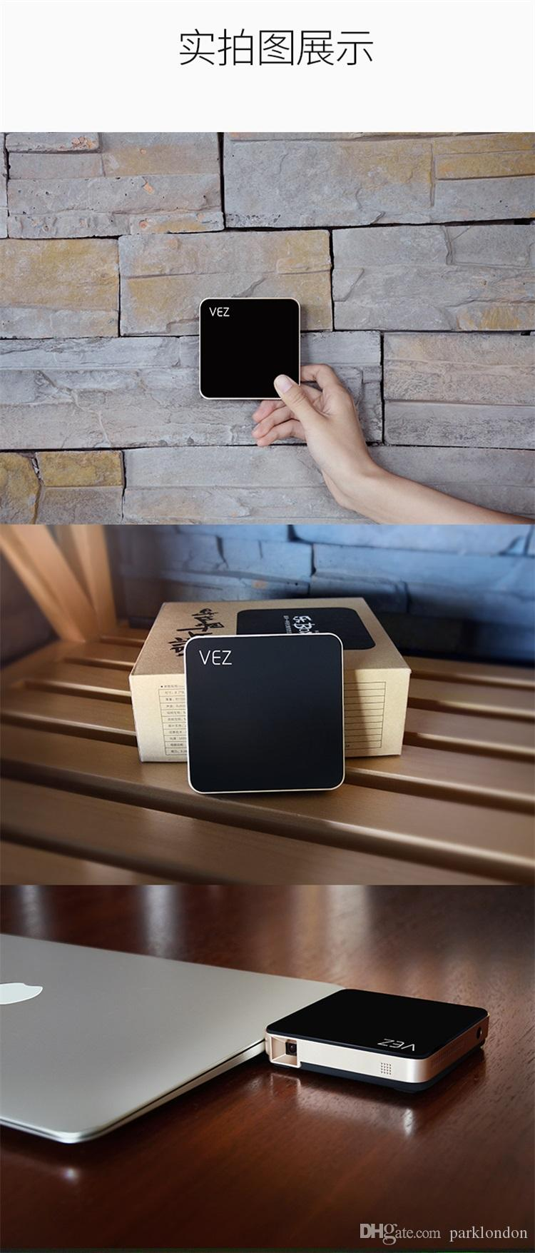 home theater in a box 2017. 2017 vez box multimedia home theater video projector supporting 1080p hdmi usb sd card vga av for cinema tv laptop game smartphones set top in a m