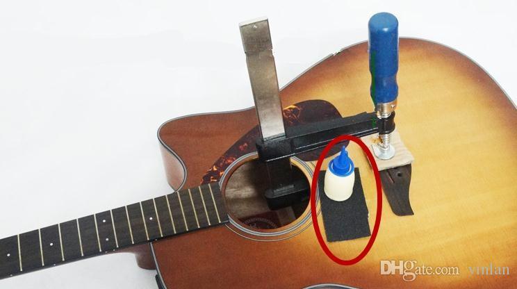 30ml*Guitar repair glue repair Bridge RockCase neck headstock etc guitar parts Musical instrument accessories wholesale