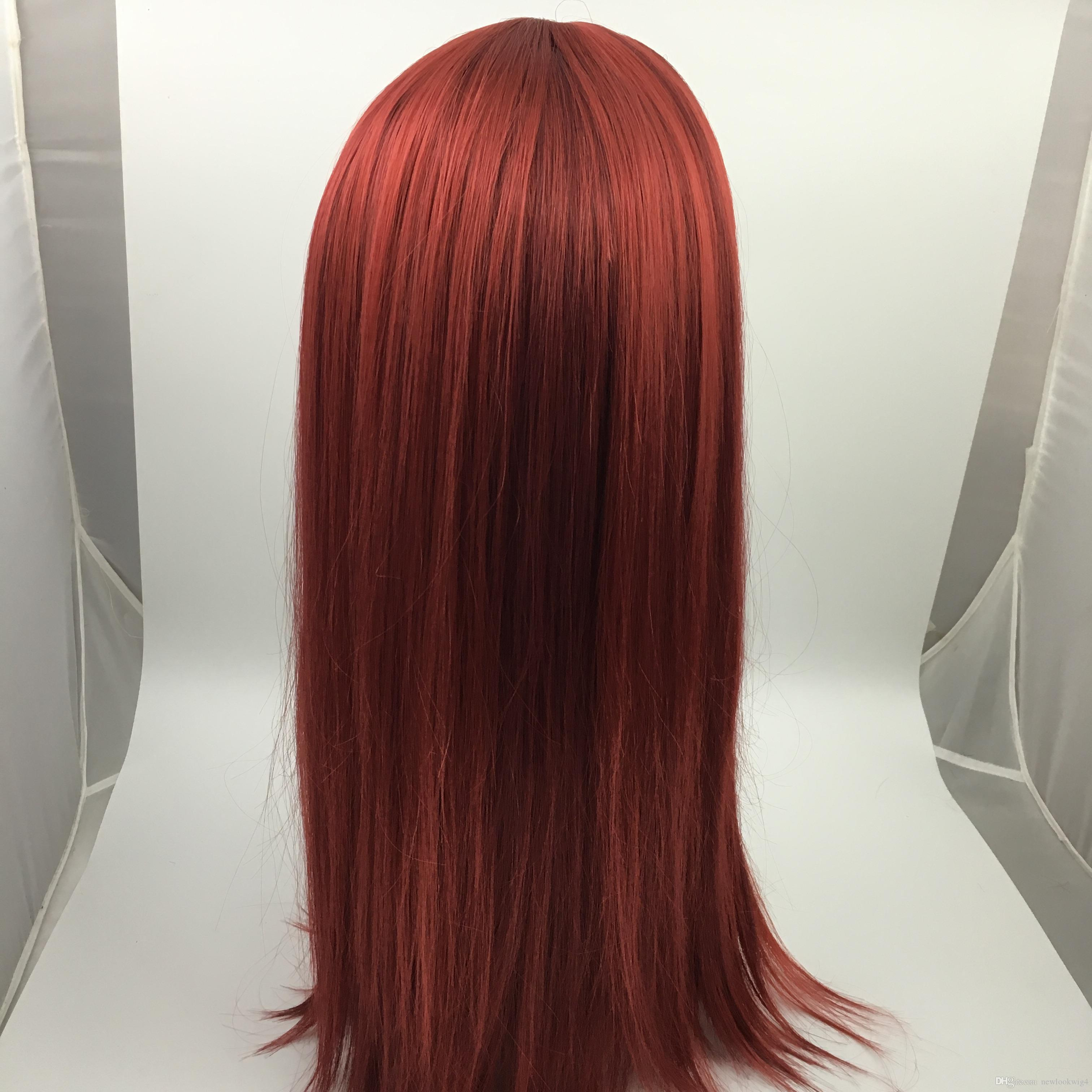 Exquisite Long Human Hair Wigs Cheap Files The haircut munity
