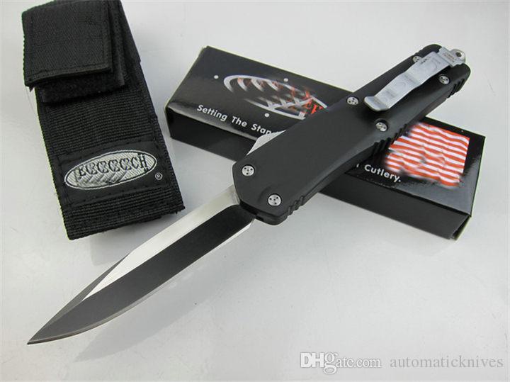 coltello da cucina di alta qualità Assisted apertura 440C della lama 6 modelli campeggio della lama di tasca coltelli da caccia di sopravvivenza della lama di EDC