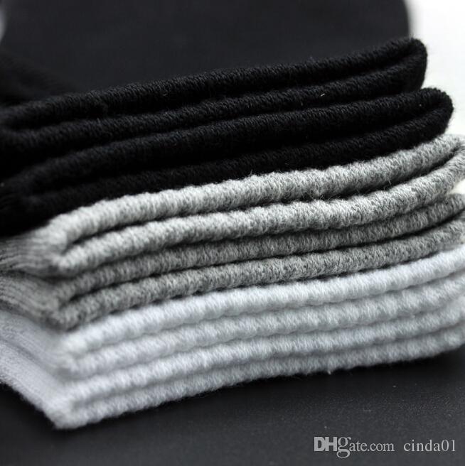 Hommes d'été Chaussettes Chaussettes Mâle Courtes Chaussettes Minces Vêtements Accessoires Sous-vêtements