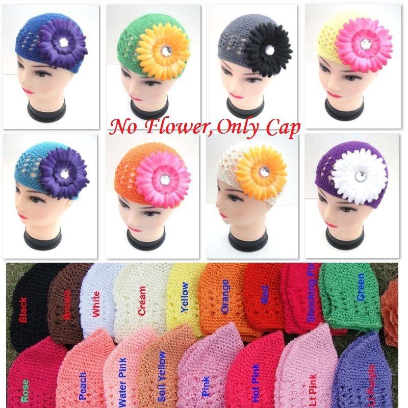 60a8cb73000 2019 Handmade Baby Ear Caps Wholesale 2016 Wool Hot Newborn Bernat Hot Sale Bebe  Hat Crochet Baby Boys Cap Solid Colorful From Steve7172