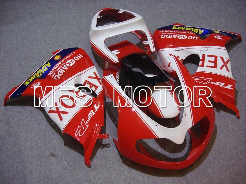 ABS Full Fairing Set Injection Bodywork Kit For 1998-2002 Suzuki TL1000R 98 99 00 01 02