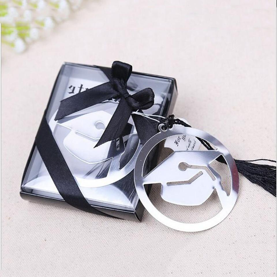 Wholesale 2016 Best Graduate Cap Bookmark With Elegant Black Tassel ...