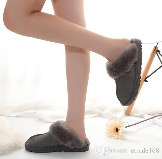 Femme Automne Hiver Épais avec des bottes Martin Europe Amérique Talons hauts en daim Fleurs et plantes Ligne de broderie Tête ronde Bottes à glissière latérales