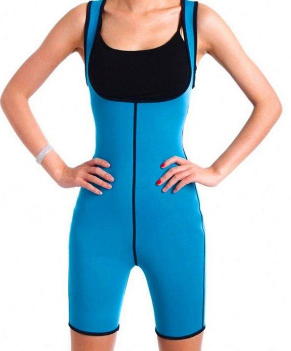Control de pérdida de peso Shapewear Pantalones para después del parto Mujeres Neopreno Cintura Trainer Body Shaper Cincher Sliming Body B4268