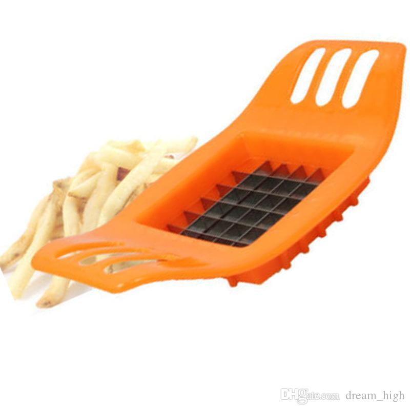 Potato cutting device cut fries potatoes cut Multifunctional Manual potato cutter kitchen cooking tools spiral potato cutter