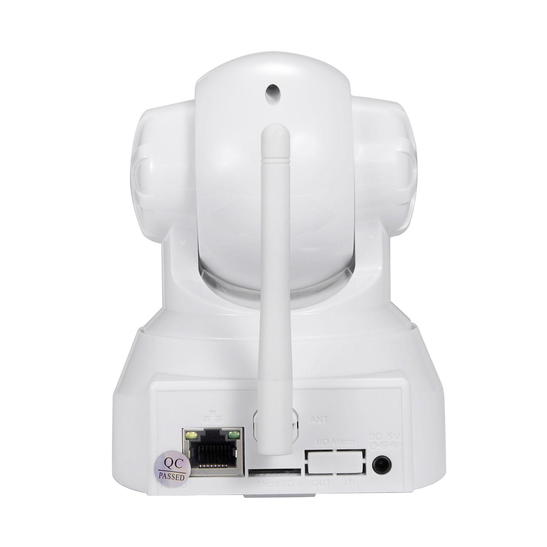 Cámara Sricam IP WIFI 720P Sistema de vigilancia de seguridad para el hogar Onvif P2P Teléfono remoto 1.0MP Cámara de video vigilancia inalámbrica