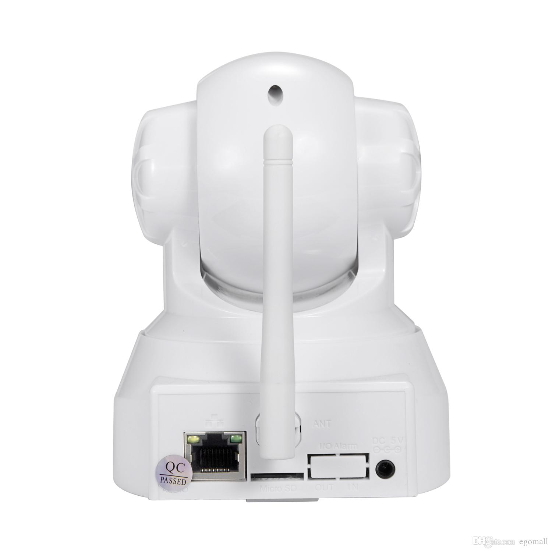 Sricam IP-камера WIFI 720P главная система видеонаблюдения Onvif P2P телефон дистанционного 1.0 MP беспроводная камера видеонаблюдения