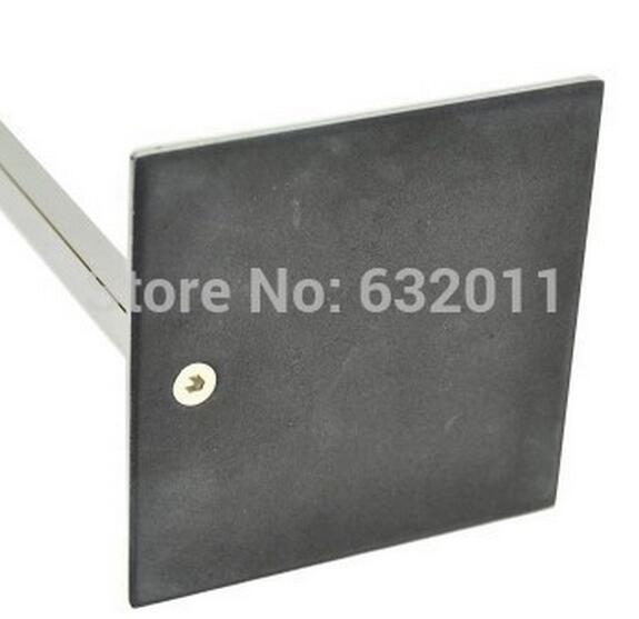 Titanium titanic gold metal Handbag holder Display Rack Women Bag mirror surface hook Display showing Stand