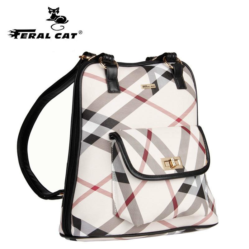 0f73968a76f Pattern Woman Both Shoulders Package Supply Goods Luggage Travel Weekend  Bags Black Backpacks Designer Cute Laptop Fashion New Soft Handbag Hasp  Backpack ...