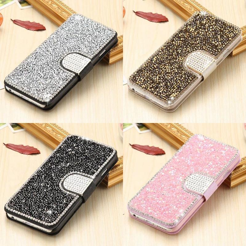 iphone 8 plus case diamante