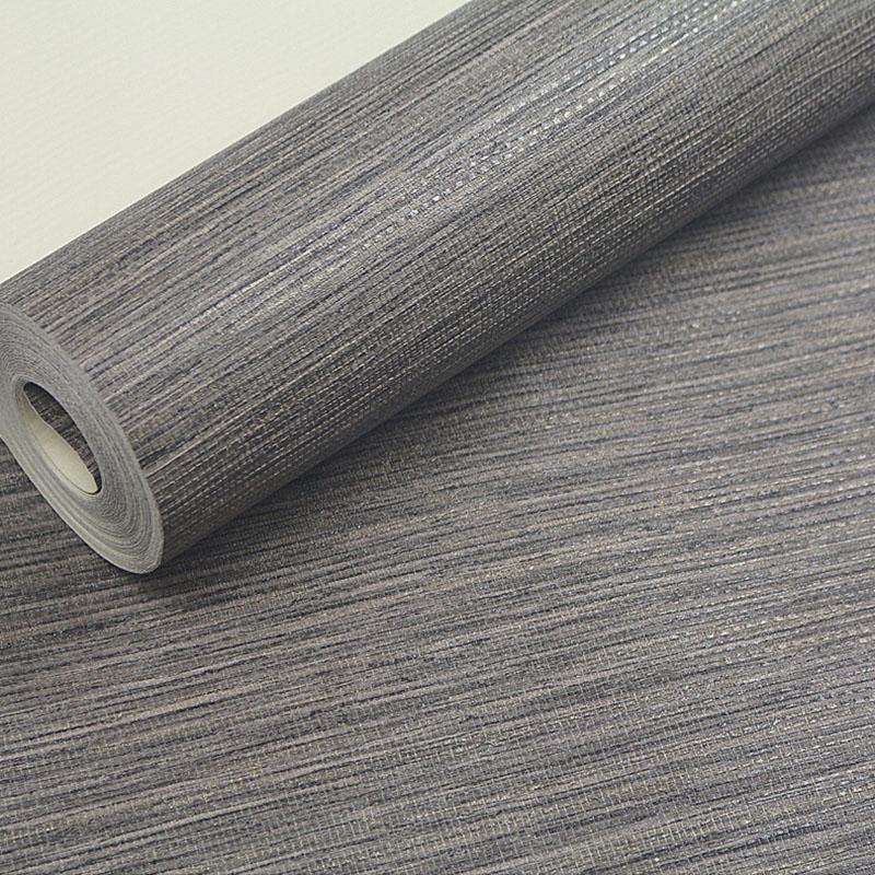 Acheter Papier Peint Texturé En Relief PVC Couleur Unie Papier Peint ...