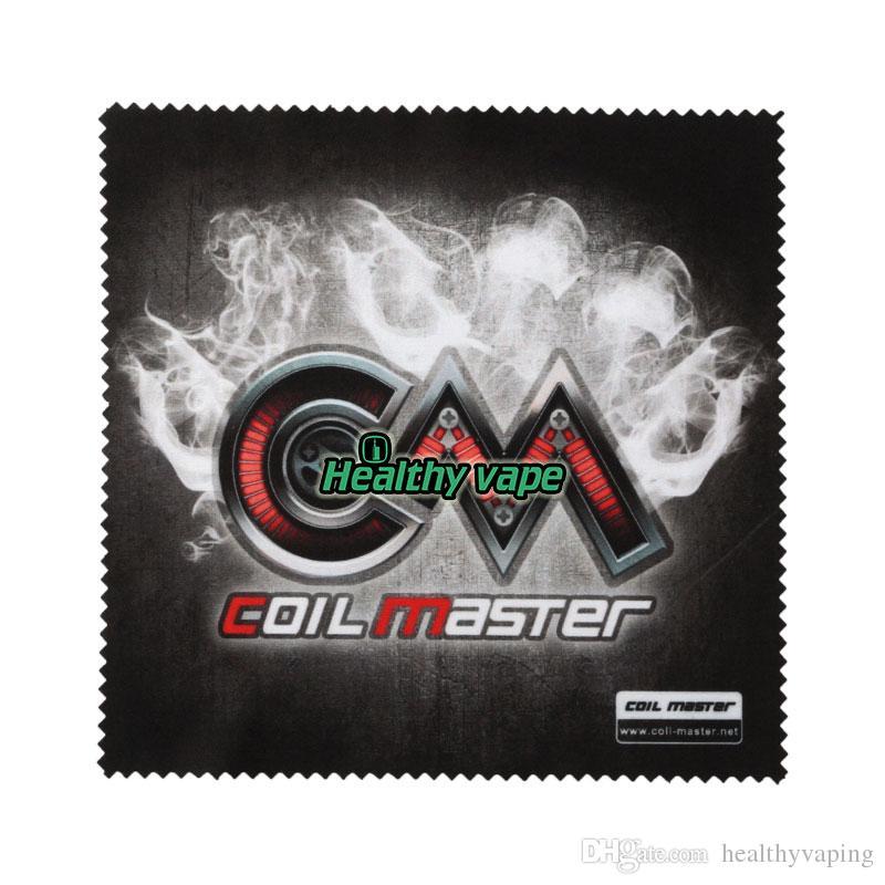100% Original Bobine De Polissage Maître 150mm * 147mm pour votre Vaporisateur Tube Vaporisateur pour Cigs E