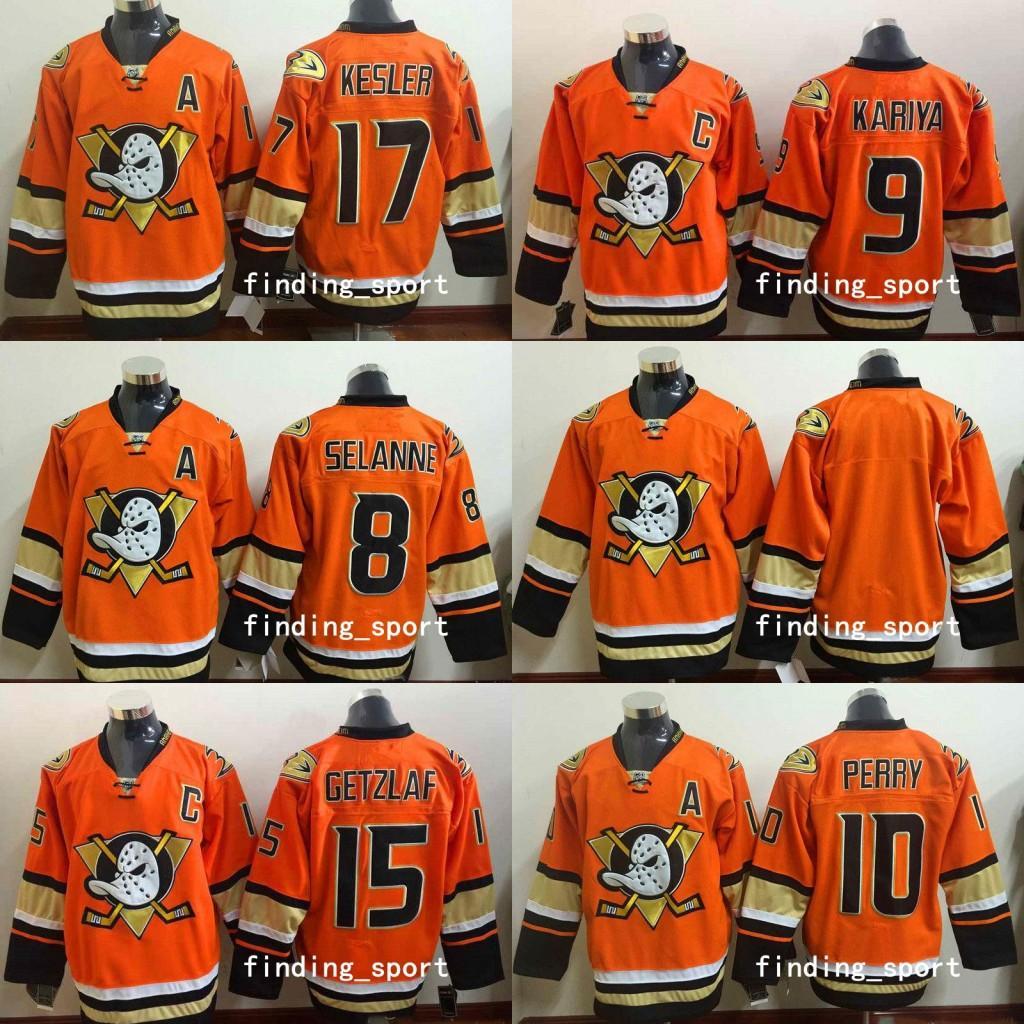 quality design fa961 f8a90 best price anaheim ducks orange jersey 65b01 89ffa