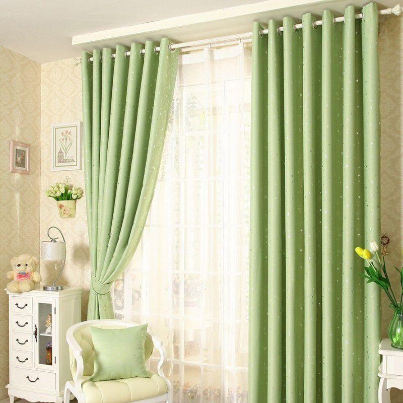 acheter sheer blackout rideaux linge de lit mlang en or jacquard tissu motif chambre des enfants salle de sjour fentre rideau dor 15 22m de 203