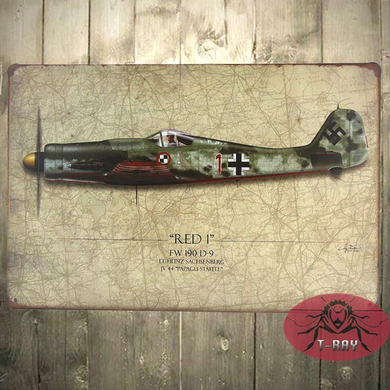 Attractive Plane Propeller Wall Decor Model - Wall Art Collections ...
