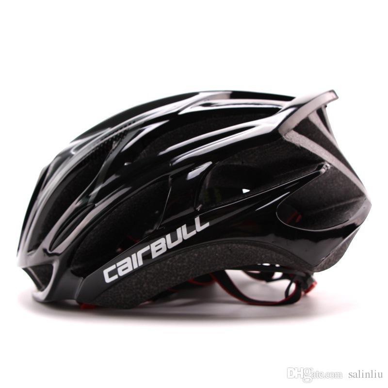 CAIRBULL Süper Hafif Bisiklet Kask Entegral Kalıplı Nefes 29 Tahliye Emniyet Bisiklet Kask Hafif Yol MTB Bisiklet Dağ Kask