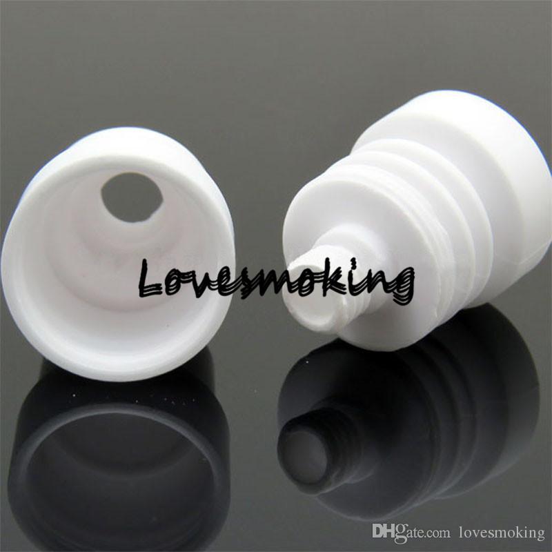 Venta al por mayor Ceramic Domeless Nail, Ceramic Nails Vaporizer 6 en 1 10mm 14mm 18mm Male Female Domeless Banger Nails