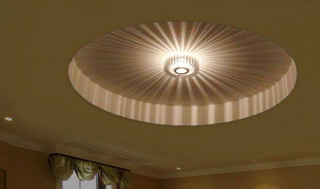 Modern LED ayçiçeği moda bar KTV ışık 3 w çiçek hastalığı duvarı koridor sundurma koridor ışık 3 w yedi ışıkları