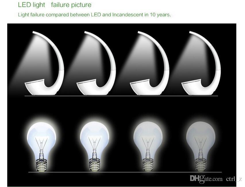 Nillkin عالية التقنية شاحن لاسلكي مصباح طاولة فانتوم اللاسلكي الحياة اللانهائي Freedom Eyecare شاحن الطاقة للهاتف الذكي