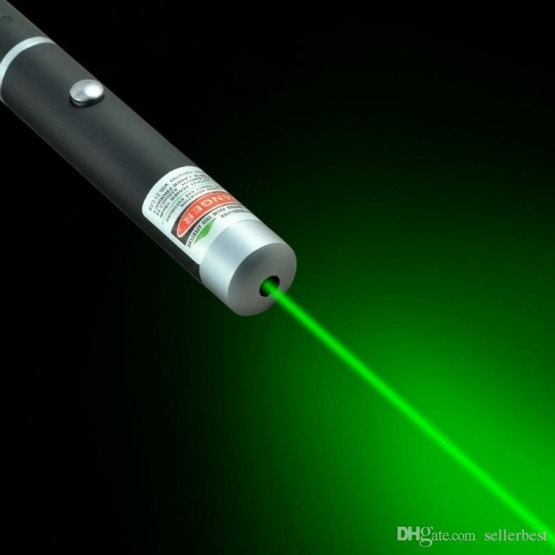 15 cm grande potente verde blu viola rosso puntatore laser penna stelo fascio di luce luci 5mW professionale ad alta potenza laser 532nm 650nm 405nm