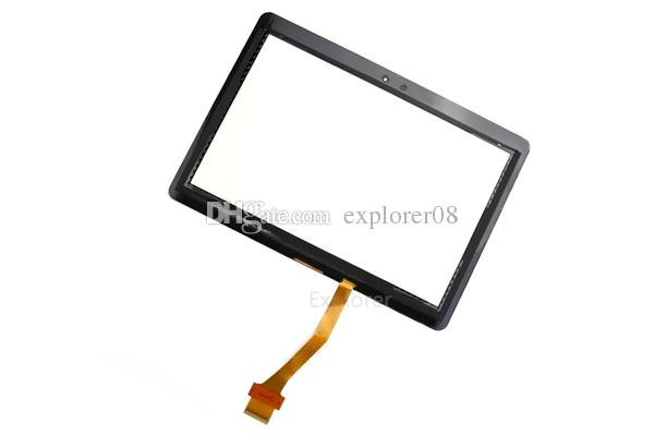 Original Touch Screen for Samsung Galaxy Tab 2 10.1 P5100 P5110 P5113 N8000 N8010 P7500 P7510 With Digitizer Glass Panel Replacement Parts