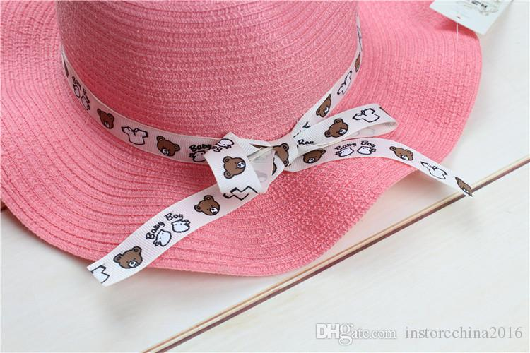 Beautiful Girl Hat 2016 Hot Selling And High Quality Custom New Style Baby Fashion Hat Summer And Spring Popular Baby Sunny Cap A2016009