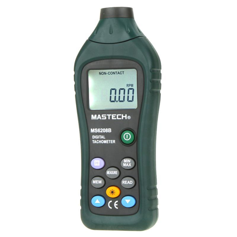 Non-Contact digital tachometer (8)
