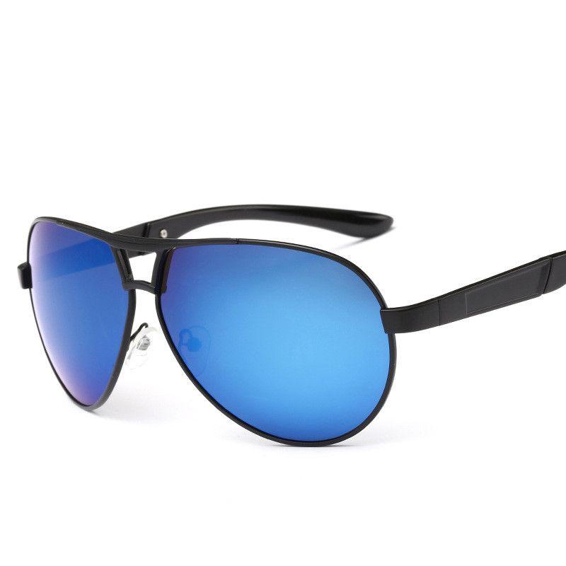 Mens Fashion Polarized Uv Sunglasses Men Driving Mirror Oculos De Sol  Masculino Lunette Soleil Homme Fishing Sun Glasses W2027 Round Sunglasses  Cheap ... 177e7b2082