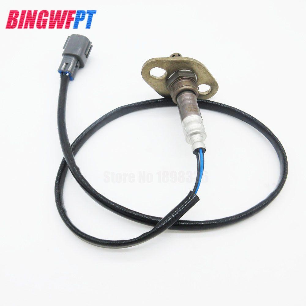 Accessoires de voiture de haute qualité arrière capteur d'oxygène en aval pour Toyota Supra Highlander Lexus RX300 3.0L 89465-49075 8946549075