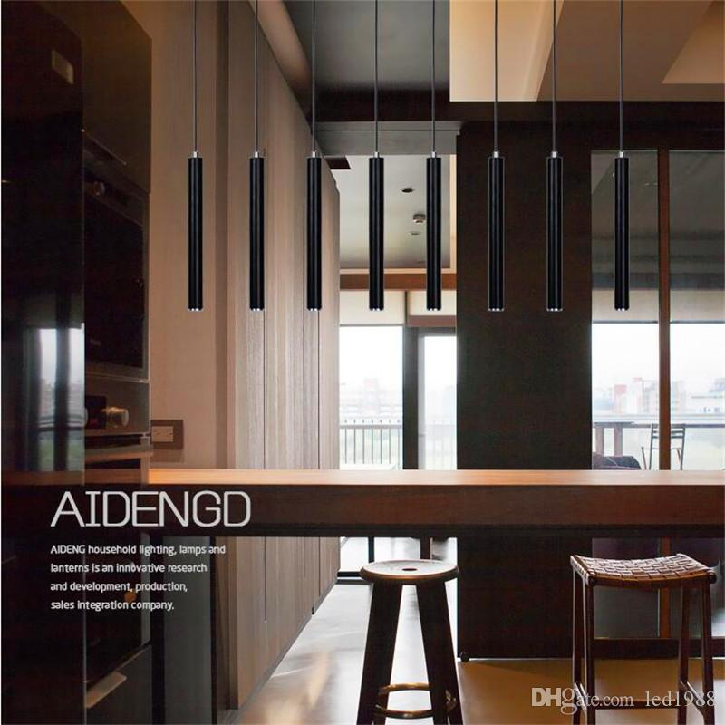 Creative Pendant Lights, Modern Kitchen Lamp Dining Room Bar Counter ...