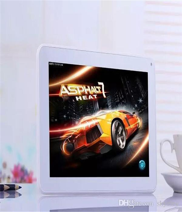 Tablet PC 9 Inch Quad Core AllWinner A33 X50 Android 4 4 KitKat 512MB RAM 8GB ROM Wifi Dual Camera With Flashlight Q9 Tablet PC Tablet PC