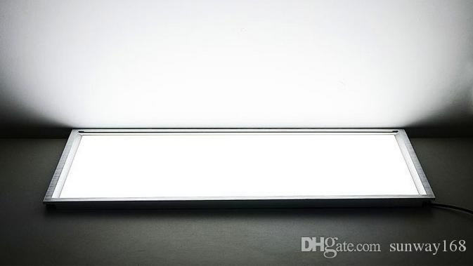 Nuovo arrivano le luci di pannello del LED 36W 54W 300X1200MM condotto la lampada celling SMD2835 Angolo a fascio 120 gradi 3 anni di garanzia /