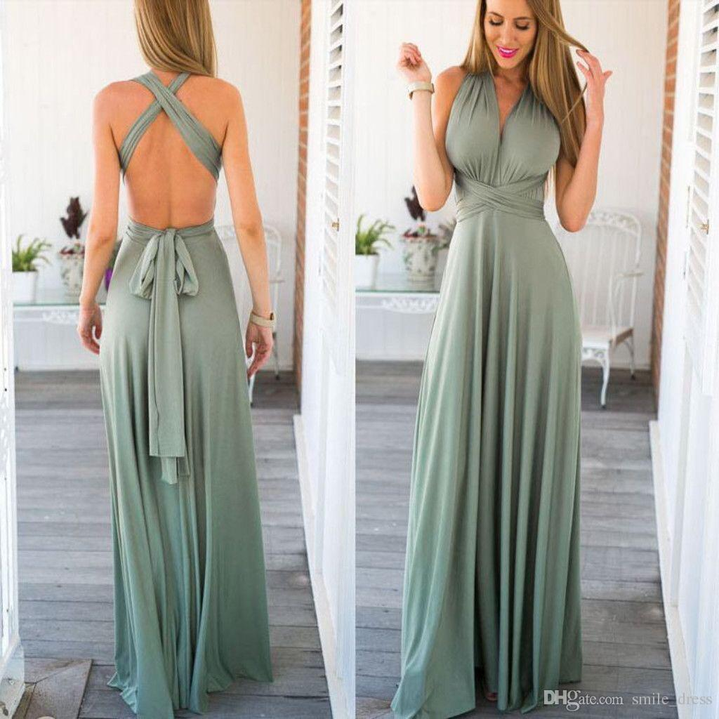 Simple style green prom dresses 2017 backless criss cross straps simple style green prom dresses 2017 backless criss cross straps formal evening party dresses bridesmaid dresses lace prom dresses red prom dress from ombrellifo Image collections