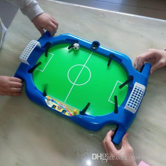 Childrens Toys Birthday Gift 3 6 Years Old Or Above 5 Children 4 Intelligence 7 9 10 Boys 8 Girls 12 A Present Creative Tabletop Football