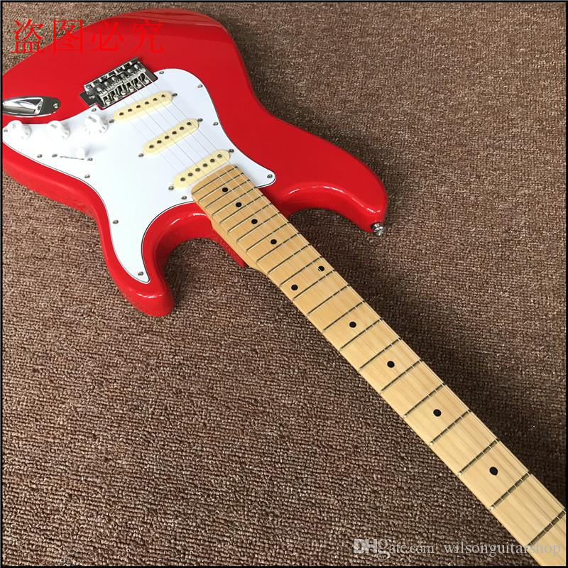 2017 Sale Chinese Electric Guitars Musical Instruments Wholesale New Fen St Custom Shop Guitar/oem Brand Color Guitar/guitar In