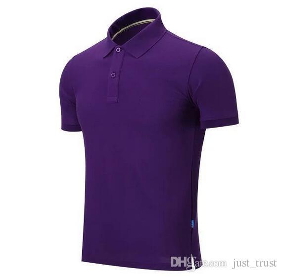 2016 التطريز الصيف الحصان قمصان بولو رجل 100٪ قميص قطن لعبة البولو يقصر رجل كم عارضة الرجل الصلبة المهر قميص Camisa المحملة