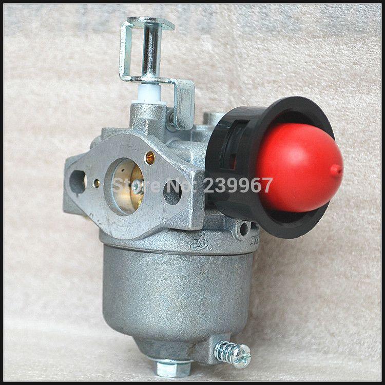 Carburetor w/ enrichment 15mm for vertical shaft 1P56F engine/ motors