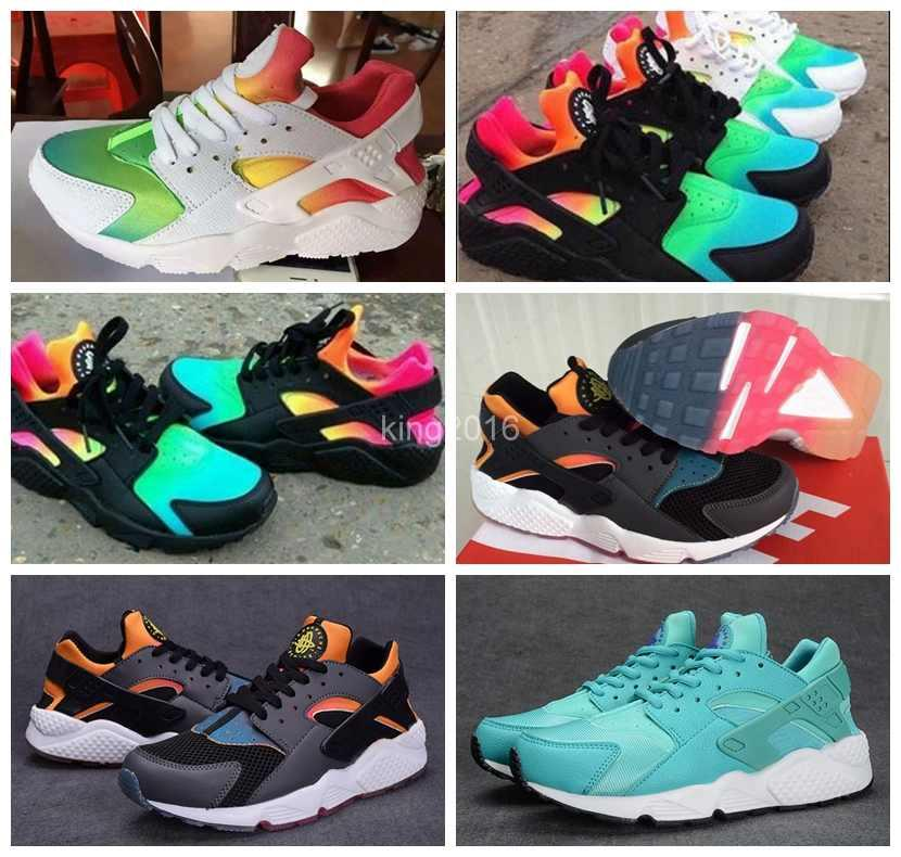 2016 New Air Huarache Running Shoes Huaraches For Men