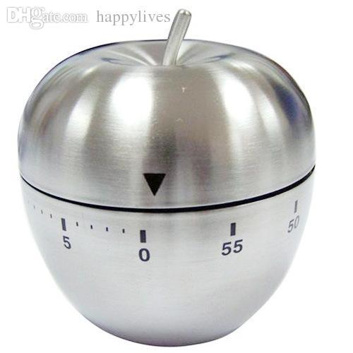 Timer da cucina 60 Minuti Timer uova Cucina Cibo Cottura Allarme Cucina Timer da cucina Pentole Timer da cucina digitale