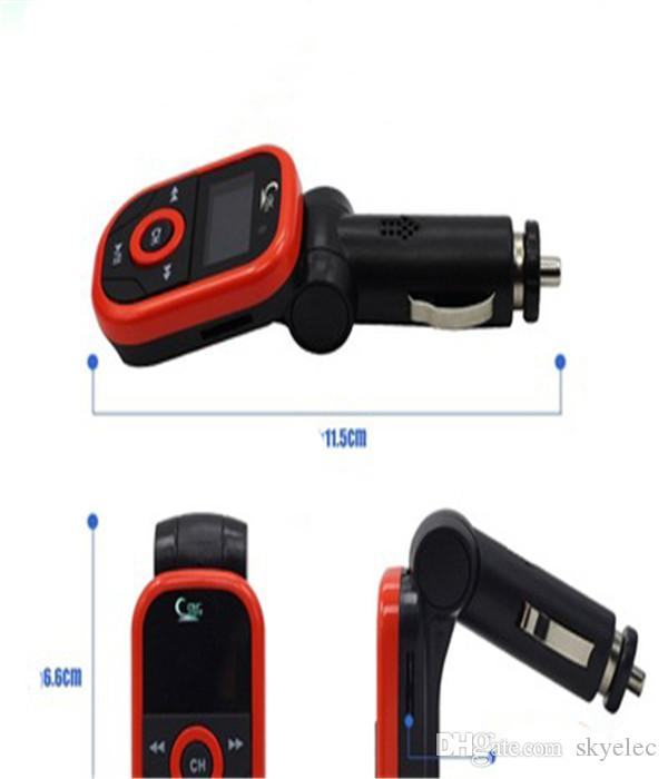 Clip Sport 4GB MP3 Player RED With LCD Screen And Microsdhc Card Slot Quality Assurance Machines Function Memory Power Free Bending