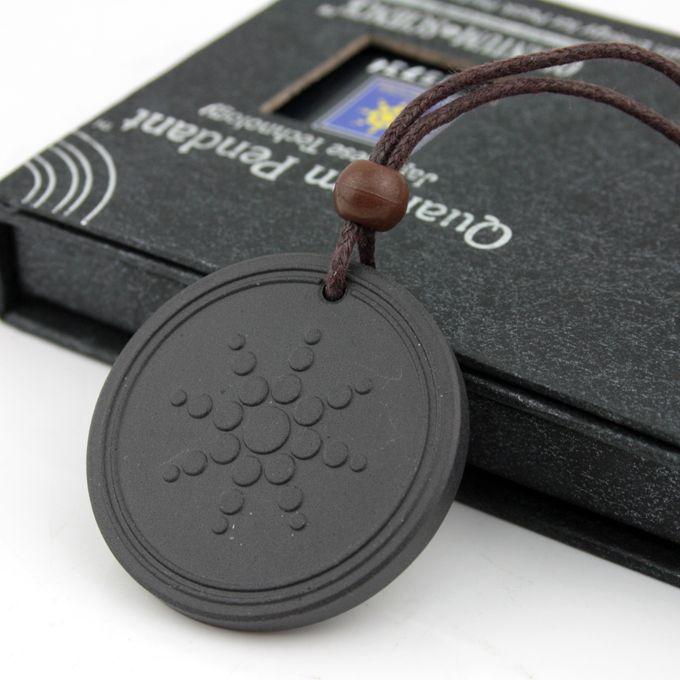 Wholesale Quantum Pendants Necklace Scalar Energy Pendant