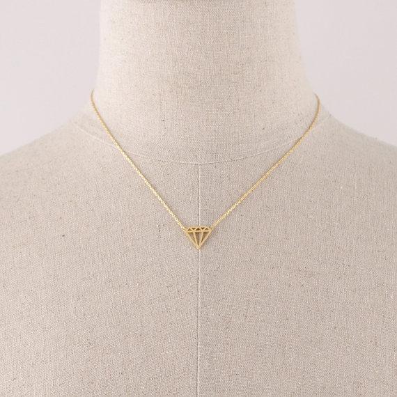 Heiße Verkaufshippie-Chic-Flugzeugdiamant-hängende Halskette böhmische Art und Weisefrauen Neclaces 2016 dünnes bestes Geschenk der Halskette Festival