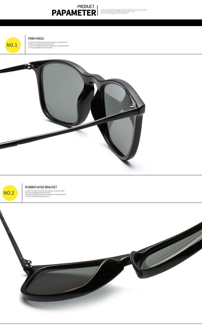 الجملة - 2020 مصمم الأزياء جولة النظارات الشمسية خمر الرجال النساء العلامة التجارية ريترو القط نظارات العين Gafas Oculos دي سول مع الحالات ومربع