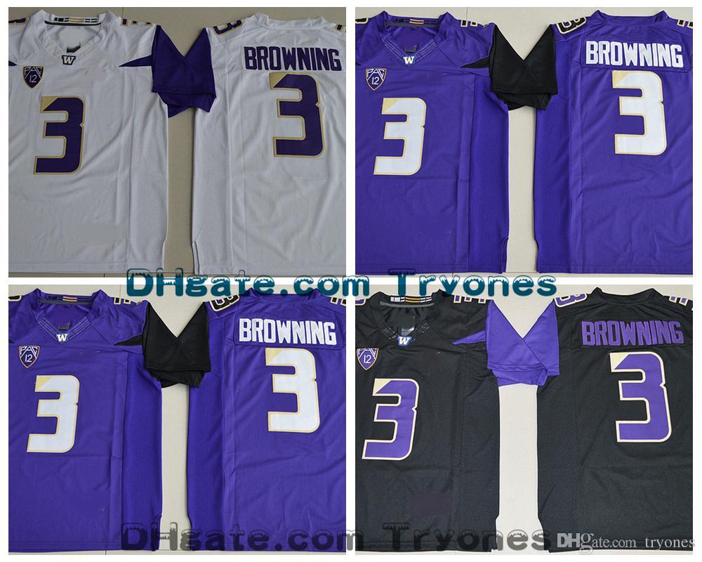 jake browning jersey