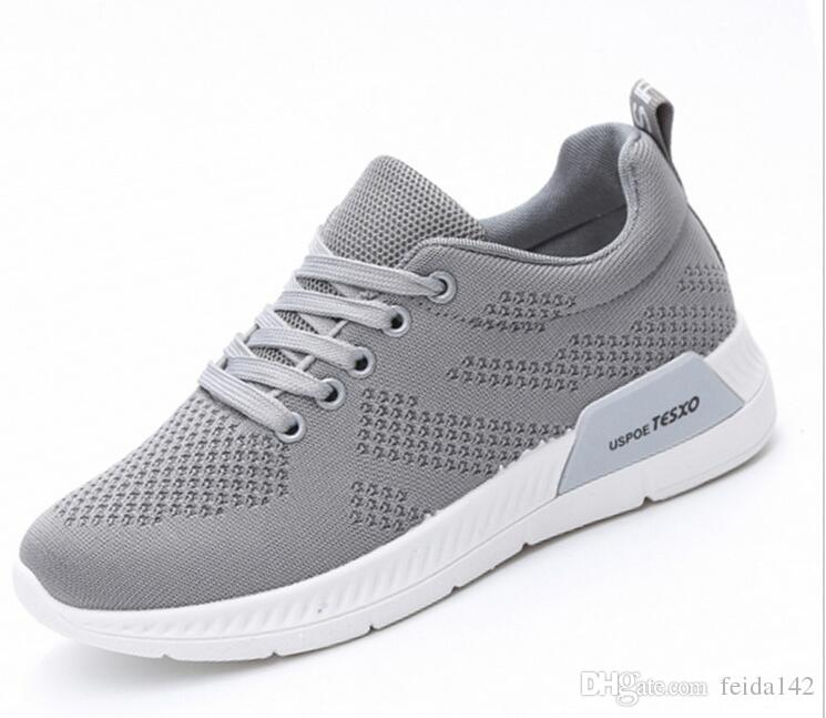 8086b21fd9380 Women Shoes 2017 Spring Autumn Breathable Girl Casual Classic ...