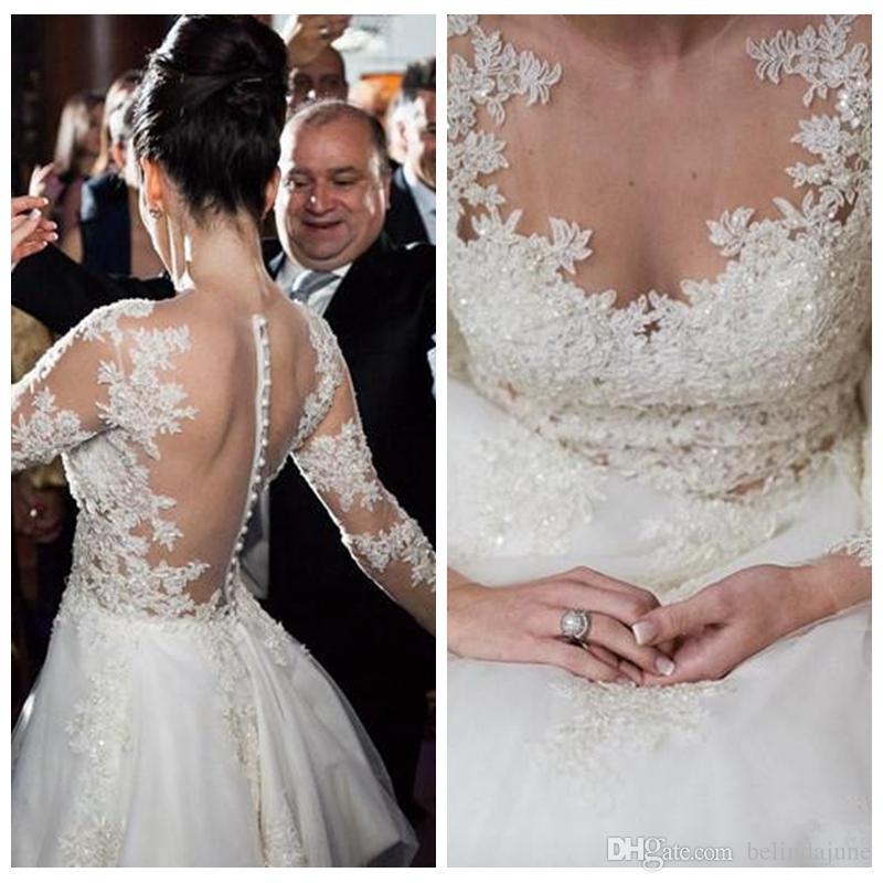 Discount Elegant White Casual Skirt Wedding Dresses For