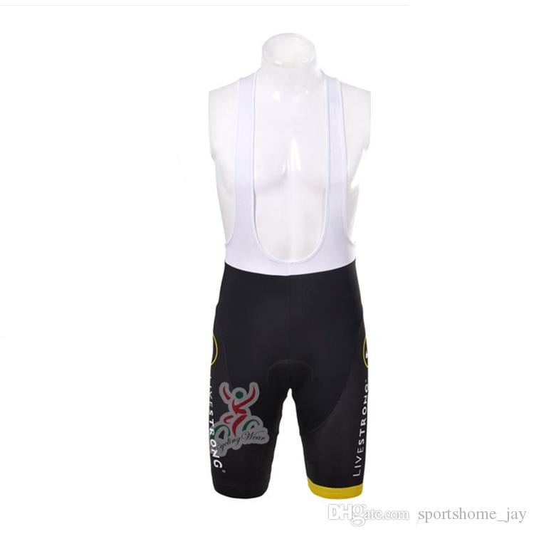 manica corta ciclismo maglia pro team moda estiva vendita calda ropa ciclismo abbigliamento ciclismo mtb bike wear 2012 livestrong