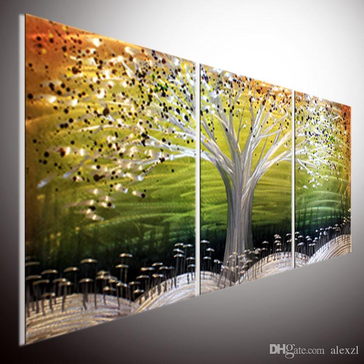 Excellent Abstract Wall Art Metal Images - Wall Art Design ...